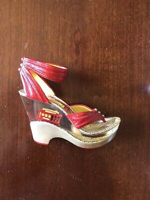 """LOT OF 12 RAINE """"Just the Right Shoe"""" plus 5 non branded same size shoes."""