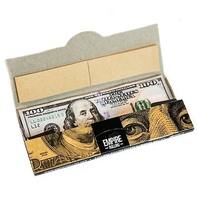 Empire Rolling Papers Classic Benny Pack™ | 1 Wallet (10 Papers)