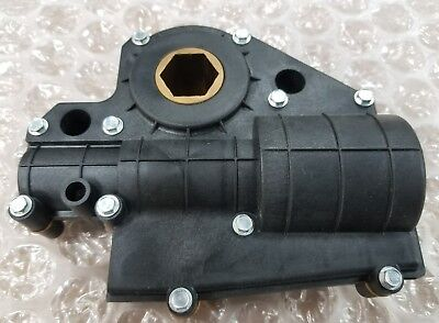 John Deere  # AA69931 row command shut off clutch planter 1770NT sub AA74047