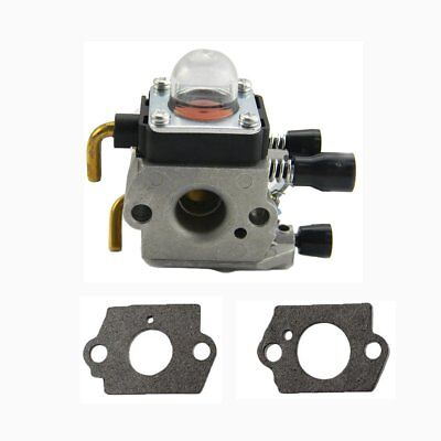 New Carburettor For Stihl HS45 HS 45 Hedge trimmer Cutter Carb 4228 120 0608
