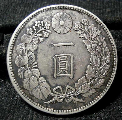 China farmers collecting old coins