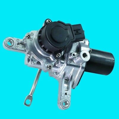 TURBO ELECTRONIC ACTUATOR for Toyota Landcruiser Hilux 1KD-FTV D4D 3 0 CT16V
