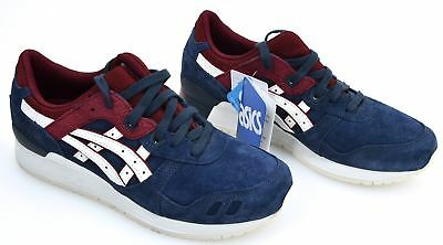 ASICS Gel Lyte III Christmas Movie Pack art. hl7s1 0285 Sneaker uomo nuovo