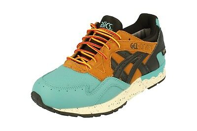 c43c63ceb23b6 Asics Gel-Lyte V G-Tx Goretex Mens Running Trainers Hl6E2 4890 Sneakers  Shoes
