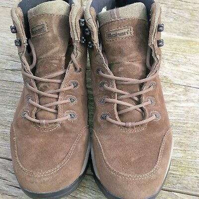312bf6b77d2 MENS ROHAN WALKING boots UK size 9 (-10) marked 10, but better suited to  size 9.