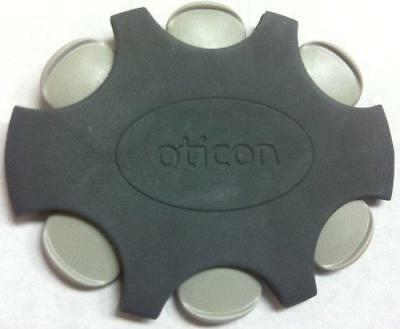 Oticon Pro Wax Filtres Anti-Cérumen Pack de 3