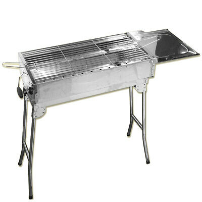 *neu*grill Mangal Barbecue Schaschlik Holzkohlegrill Шашлык Мангал Weihnachten Yard, Garden & Outdoor Living Outdoor Cooking & Eating