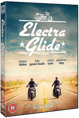 Electra Glide in Blue [DVD]