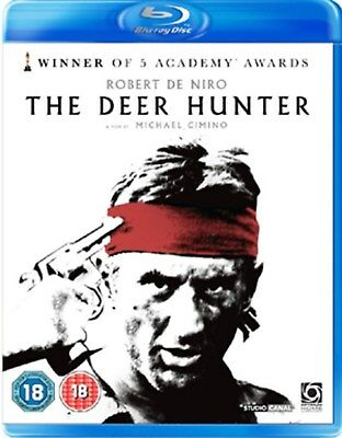 The Deer Hunter [Blu-ray]