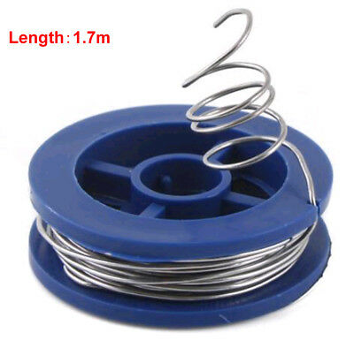 0.8mm Useful Strong Tin Lead Rosin Core Solder Welding Iron Wire Reel 1PC