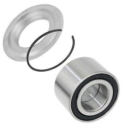 SET OF 2 FRONT OR REAR WHEEL BALL BEARINGS FIT Can-Am OUTLANDER 570 4X4 16-2017