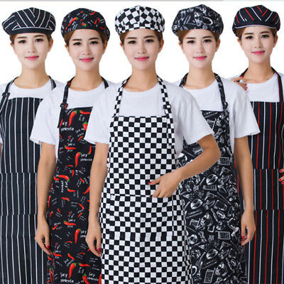 Coffee Men Women BBQ Cooking Butcher Kitchen Novelty Chef Apron