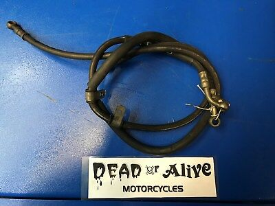 Piaggio Beverly 500,  Front Brake Hoses (Pair)