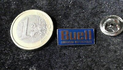Buell Pin Badge American Motorcycles