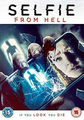 Selfie From Hell [DVD] [2017] [DVD][Region 2]