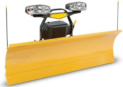 Fisher 8' HD Plow Assembly ***BLOW-OUT PRICING***