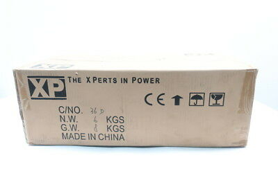 New Abb Pharps32000000 Xp Power Power Supply 1150va 100-240v-ac Rev J
