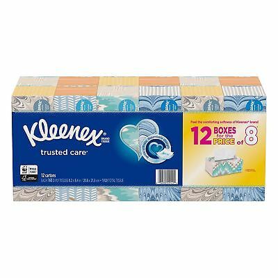 Kleenex Facial Tissue (12 pk., 160 tissues/each)- NEW! Free Shipping!!!!