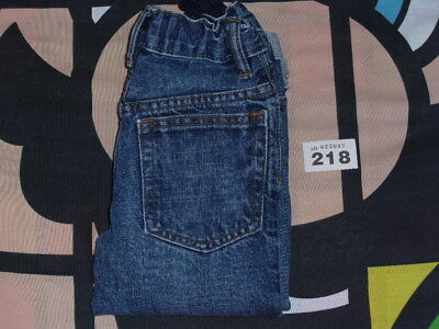 GAP Kids Jeans Age 4 Years. Adjustable Waist