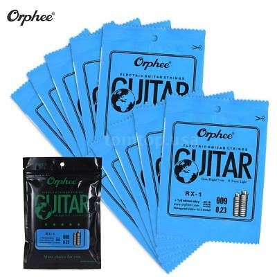 Orphee RX-1 Single String Replacement for Electric Guitar 1st E-String E1F5