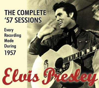 Elvis Presley - The Complete 1957 Sessions [CD]