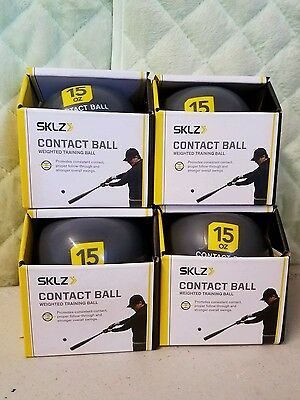 SKLZ Contact Ball 4 Qty DEAL!