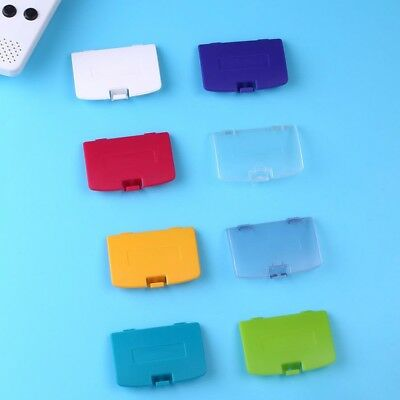 Replacement Battery Lid Cover Door Case Shell For Nintendo GameBoy Color GBC