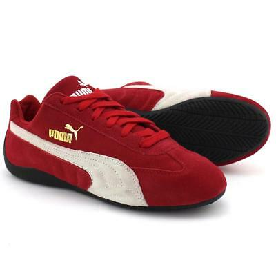 Puma Speed Cat 417302 01 Lifestyle Sneaker Schuhe