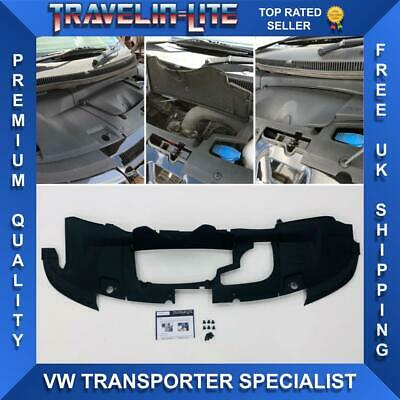 VW T5.1 Transporter Engine Cover & Battery Cover + All Fixings Brand New
