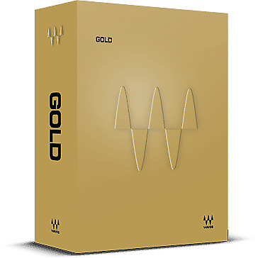 Waves Gold Bundle AAX + Mixing Lessons + 24hr E-Delivery!