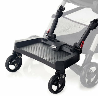Brand new Jane go up universal pushchair surfer board for children up to 20 kg