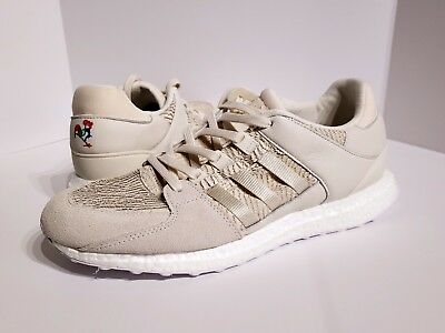best sneakers 69575 7684e Adidas EQT Support Ultra Boost CNY Chinese New Year BA7777 Mens Size 13