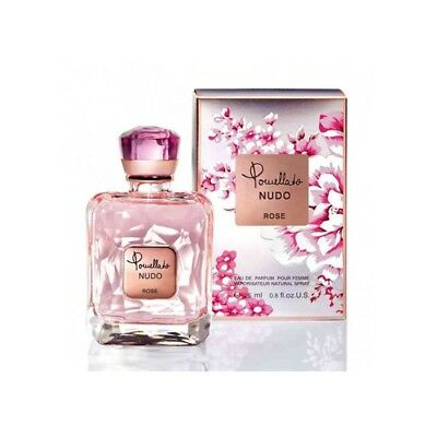 Pomellato Nudo Rose Eau De Parfum Spray 25ml