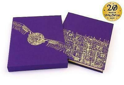 Harry Potter and the Philosopher's Stone Deluxe Illustrated Edition: Deluxe Illu