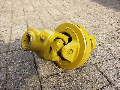Walterscheid org. Wide Angle Joint S5 2480 Shaft, Power Take-Off, 1 3/8 6 Tooth