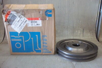 Cummins Crankshaft Pulley #3049176