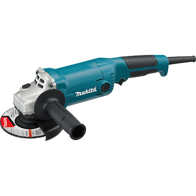 Makita GA5010Z Angle 5 Inch Grinder, with AC/DC Switch
