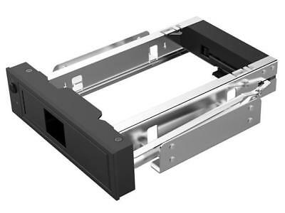ORICO Tool Free 3.5 inch SATA to 5.25 Stainless Bracket HDD Frame Mobile Rack In