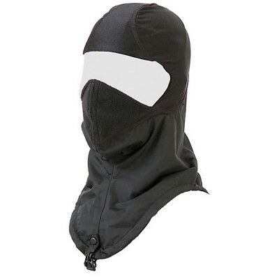RS Taichi RSX133 Drymaster Full Face Mask Black