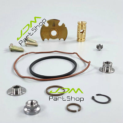 Turbo la réparation kit for Renault Espace III IV / Scenic II 1.9 dCi F9Q 120PS