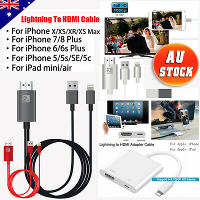 Lightning Data Charger Cable Cord For Apple iPhone 5 6 S 7 8 plus X XS Max XR