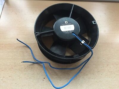 Ebmpapst   TYP 6300S   115V   27/28W   2wires   Cooling Fan  NEW     Z2325