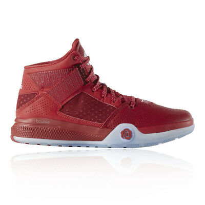 finest selection 391b3 93fc7 adidas Mens D Rose 773 4 Basketball Shoe Red Breathable Lightweight Trainers