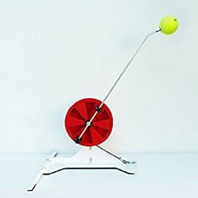 Hit-buddy Tennis Coaching Aid Kids Practice Eye / Ball Co-ordination and Control