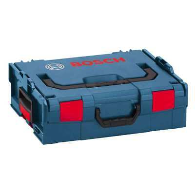 Bosch L Boxx 136 Stackable Power Tool Case NEW Original Style Fits GSB18VEC