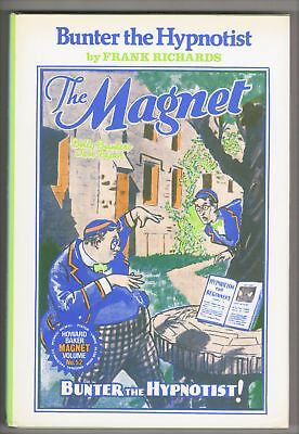 The Magnet Annual - Bunter the Hypnotist  -1977 - No 52 - AS NEW!!