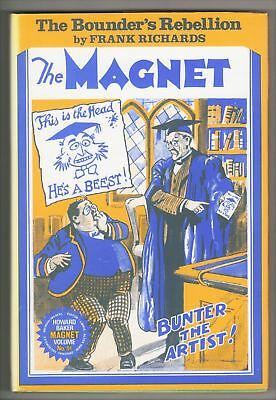 The Magnet Annual - The Bounder's Rebellion  -1977 - No 51 - AS NEW!!