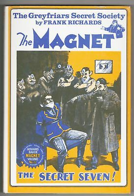 The Magnet Annual - The Greyfriars Secret Society - 1976 - No 42 - AS NEW!!