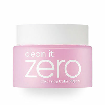 BANILA CO NEW Clean It Zero Cleansing Balm Original 100ml / Free Gift / Korea