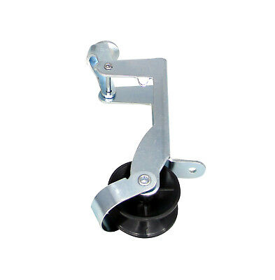 """Pactrade Marine Small Boat Anchor Locking Control Pulley Bow Roller 1/4''-1/2"""""""